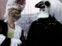 Carnival of Venice 2002: 5th February