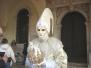 Carnival of Venice: Giuseppe Rubini (Italy)