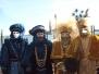 Carnival of Venice: Marcello Meccoli (Italy)