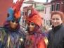 Carnival of Venice: Ralitsa Savova (Spain)