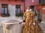 Carnival of Venice: Sara Salvaterra - Mantova (Italy)