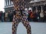 Carnival of Venice: Stefano Zambon (Italy)