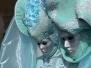 Carnival of Venice: Doesjka Herst (The Netherlands)